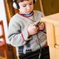 5 Great Childrens Audio Books