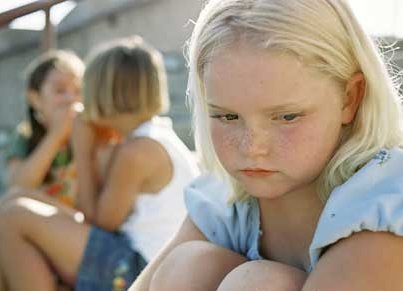 When Your Child Encounters a Bully