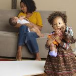 tips for efficient single parenting