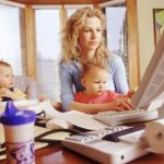 Home Based Call Center For Single Mothers