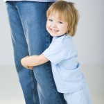 Single parents and their toddlers