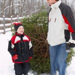 A Single Parent's Survival Guide to Christmas