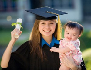 Scholarships for Single Parents