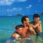 Vacation Tours for Single Parents