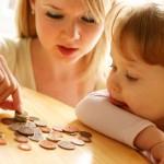 Single Parent Child Support