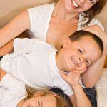 Single Parenting Statistics