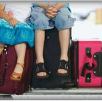 Single Parent Travel