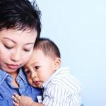 Becoming a single parent
