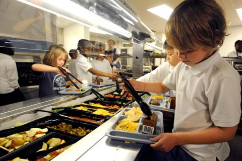 School Lunch Programs