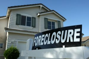Foreclosure or Bankruptcy