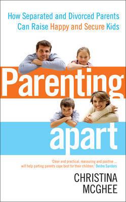 Parenting Apart Book Review