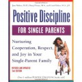 Positive Discipline For Single Parents Book Review
