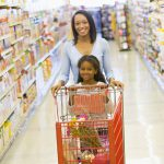 food benefits for single mothers
