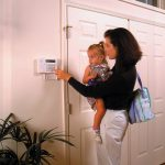 Home Security for Single Mothers