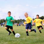 Motivating Kids To Do Sports