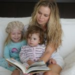 Single Parent Baby Books