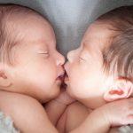 Single Parent Of Newborn Twins