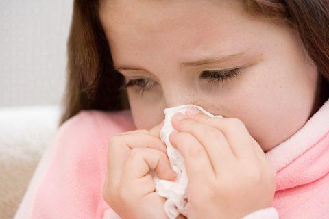 Common Allergies In Children