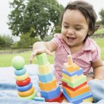 Finding Safe Toys For Toddlers
