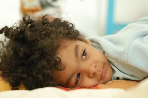 Kids And Bedwetting