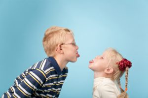 Managing Sibling Rivalry