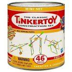 Tinkertoy Classic Mini Set