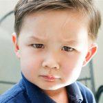 Toddler Bully