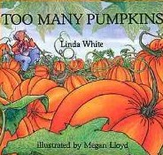 Too Many Pumpkins