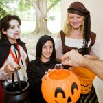 Trick-or-Treating Tips To Think About