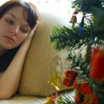 Surviving A Lonely Christmas Without Your Partner
