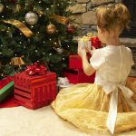 Help Your Children Get Through A Single Parent Christmas