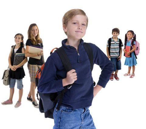 Self-Esteem In Children